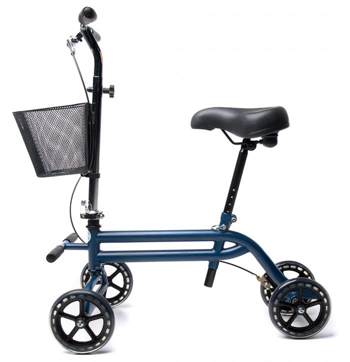 Evolution Seated Scooter