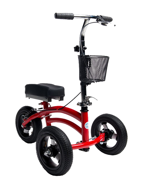 knee walker rental ireland
