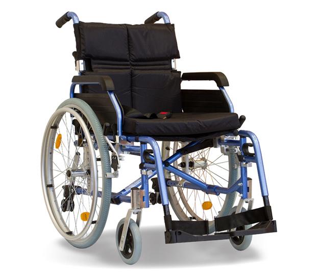 wheelchair rental ireland